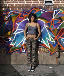 photographed with angel wing graffiti - Google Search