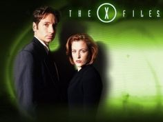 Old but good. Classic. - Two FBI agents, Fox Mulder the believer and Dana Scully the skeptic, investigate the strange and unexplained while hidden forces work to impede their efforts.