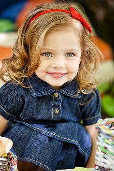 she is so cute!!!