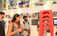 Viaje a Singapur 2015 - Communication Design Labs