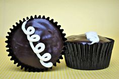Hostess Cupcakes: Something Swanky