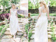 wedding dress by Moder Trousseau @weddingchicks  http://www.weddingchicks.com/page/38/