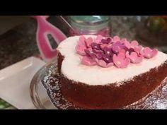 La Cocina de Sarita - Torta galesa - YouTube