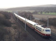 TEE - Trans Europ Express