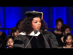 The 21 greatest graduation speeches of the last 60 years