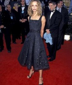 1999 | Its silhouette has changed over the years, but the LBD remains supremely chic.