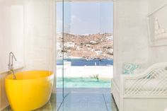 The Kivotos Mykonos Hotel offers Luxury Rooms, Luxury Suites and Luxury Villa accommodations in Mykonos in the famous Ornos beach area. Luxury Suites, Luxury Rooms, Luxury Villa, Ornos Beach, Mykonos Hotels, Private Pool, Greek Islands, Luxury Travel, Hotel Offers