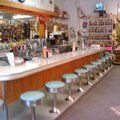 Main Street Collectors Mall & Soda Fountain - Milwaukie, OR  Lily's 2nd - Soda fountain?