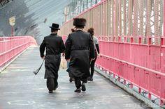 Cómo visitar el barrio judío de Williamsburg (Brooklyn) por libre Williamsburg Brooklyn, New York Travel, New York City, Miami, Washington, Places To Visit, Around The Worlds, Nyc, Travel Journals