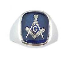 Masonic Ring | Solid Back | White Or Yellow Gold | Red, Blue, Or Black Stone - Brock's Jewelers  Just like the gemology one, but a solid back, which is a plus for comfort  http://www.brocksjewelers.com/pages.php?page=03/04/29/6698768
