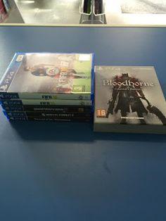 #GameUp #Cinisello Balsamo: #Usatops4 - #giochi #ps4 disponibili per #Playstation 4