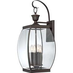 Oasis Outdoor Lantern