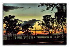 Thessaloniki, Celestial, Sunset, Outdoor, Image, Outdoors, Sunsets, Outdoor Games, The Great Outdoors