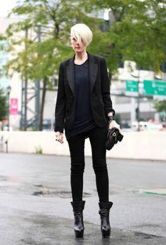 Style Stars: **style profile: kate lanphear