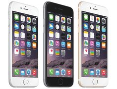 Only 10 million iPhone 6 and 6 Plus were launched in September