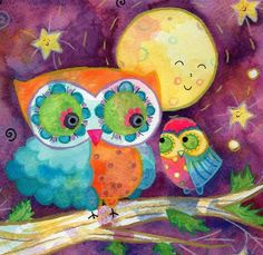 Nighty night!