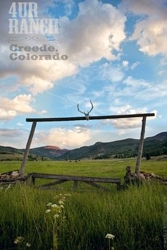 4UR Ranch | Creede, Colorado | Gorgeous all inclusive family dude ranch & fly fishing resort | MarlaMeridith.com