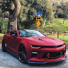 chevy camaro beast car