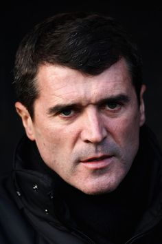 Roy Keane Photos - Ipswich Manager, Roy Keane looks on prior to the npower Championship match between Norwich City and Ipswich Town at Carrow Road on November 2010 in Norwich, England. - Norwich City v Ipswich Town - npower Championship Carrow Road, Roy Keane, Ipswich Town, Wordpress, Corner, Handsome, City, Image, Cities