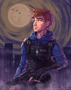 Teenage Soldier/Gaurd/Protector of the City/Hunger Games Cosplay/Divergent Cosplay