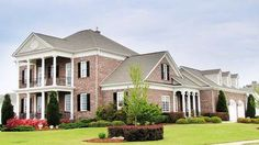 Majestic 5 Bedroom Southern House Plan - 32471WP | 1st Floor Master Suite, Bonus Room, Corner Lot, Den-Office-Library-Study, Georgian, Jack & Jill Bath, Luxury, Media-Game-Home Theater, Multi Stairs to 2nd Floor, PDF, Photo Gallery, Plantation, Southern | Architectural Designs