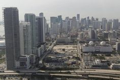 Miami Emerges Into Residential and Commercial Sunlight, MLS33132