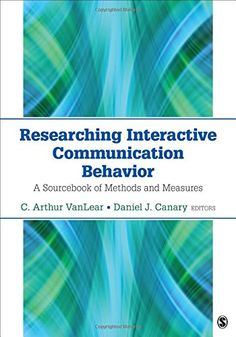 Download free corporate communication a guide to theory and researching interactive communication behavior a sourcebook of methods and measures fandeluxe Image collections