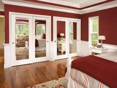 french doors interior bedroom ideas