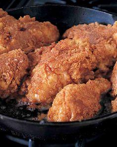 Salli's Fried Chicken