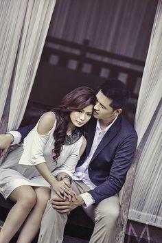 Engagement Session   Modern Destination Wedding Photographer – Philippines