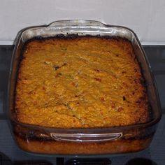 *yummy food*: Pom (Surinamese chicken casserole)