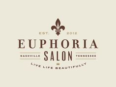 Euphoria Salon by Luke Bott