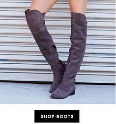 Shop Boots!