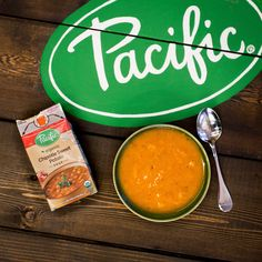 Our Organic Chipotle Sweet Potato Soup fuses sweet potatoes and smoky chipotle chile peppers for a taste that will warm you up from the inside out!