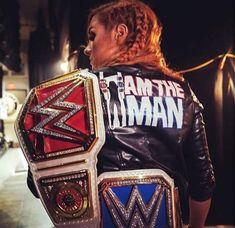 The man becky lynch Becky Lynch, Wrestling Divas, Women's Wrestling, Bailey Wwe, Becky Wwe, Catch, Rebecca Quin, Nxt Divas, Wwe Female Wrestlers