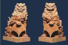 komainu️️ CHINESE FU LIONS 石獅  / JAPANESE FOO LIONS 狛犬 / KOMAINU / RUI SHI /  SHISHI / SHI / BUDDHIST LION 佛獅️More Pins Like This At FOSTERGINGER @ Pinterest️