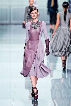 Dior otoño-invierno 2012/2013