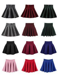 ·Colores, Talles y Precio según el modelo·  #Shalala #Ropa #Accesorios #Faldas #Otoño  #Invierno #Elegante #Casual