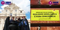 Se sei diretto in Portogallo nelle prime settimane di Maggio, però, ti consiglio assolutamente di fare una sosta a Coimbra e di provare in prima persona l'esperienza della Queima das Fitas. http://luoghidavedere.it/luoghi-da-vedere-allestero/cosa-fare-cosa-vedere-portogallo/visitare-coimbra-durante-la-queima-das-fitas_480