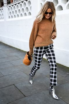 Idée et inspiration street style tendance 2017 Image Description Happy Gilmore | Fashion Me Now