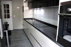 #diseño de #cocina Diseño de cocinas en Aranjuez rey gola con puente #aranjuez #madrid