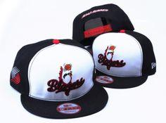ff482f12231 NBA Portland Trailblazers Snapback Hat (2)