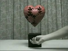 papercraft gear heart