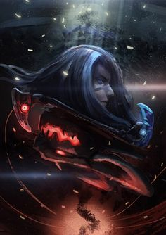 Wallpaper - Kayn Art League of Legends - Yıldız Fırsat League Of Legends Poster, League Of Legends Boards, League Of Legends Video, Leona League Of Legends, Champions League Of Legends, Starcraft, Zoro, League Of Legends Personajes, Mundo Dos Games
