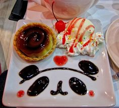 japanese dessert cafe - Google Search