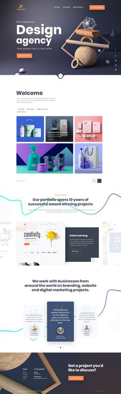 Dribbble - home_version_.png by Arifur Rahman Tushar ➔ Cool Web Design, Form Design Web, Mobile Web Design, Ux Design, Graphic Design, Best Landing Page Design, Website Design Inspiration, Creative Inspiration, Web Design Projects