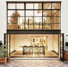 Photo 1 of 1 in Photo of the Week: Envy-Inducing NYC Town House - Dwell