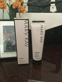 Mary Kay TimeWise 3-In-1 Cleanser Combination/Oily Amazing For You Retail $ 20 #MaryKay