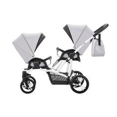 Bebetto42 Sport - Wózki dziecięce BEBETTO Second Baby, Second Child, 6 Month Olds, Foot Rest, Baby Strollers, Car Seats, Sport, Children, Babies