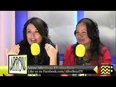 #Arrow @AfterBuzzTV #AfterShow